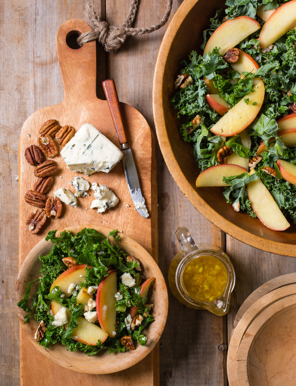 kale_apple_salad_cider_vinaigrette-8